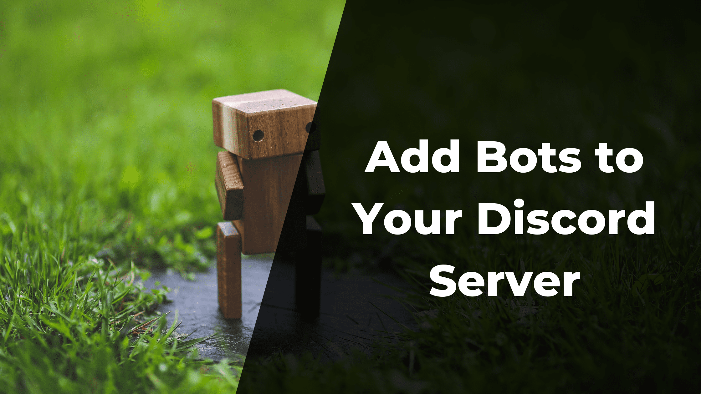 Add Bots to Your Discord Server