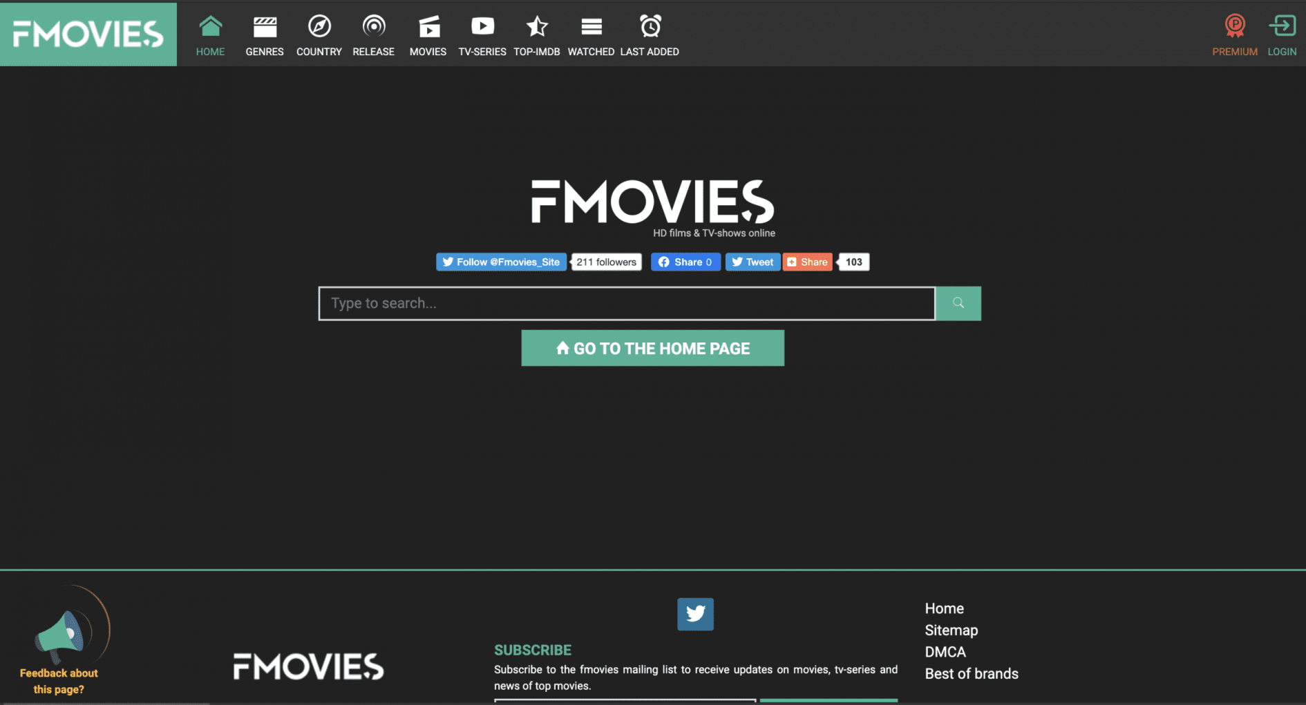 watch fmovies tv series and movies