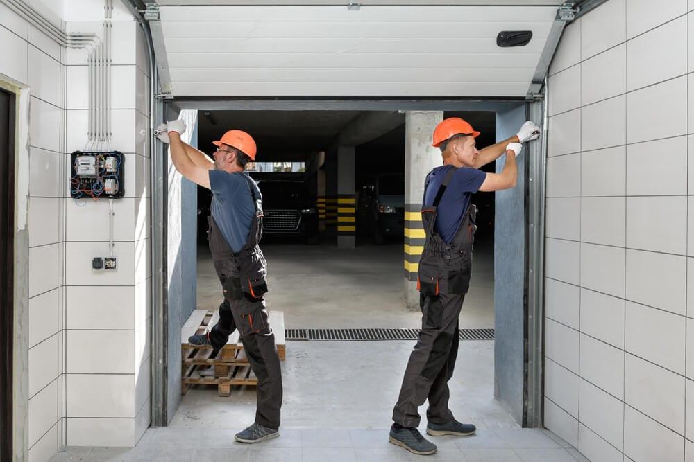 How To Find The Right Garage Door Installers?