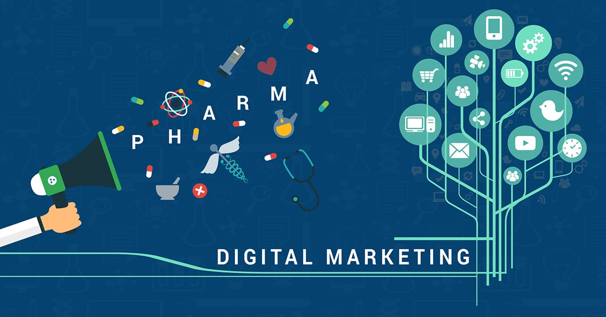 Top Pharma Digital Marketing Strategies