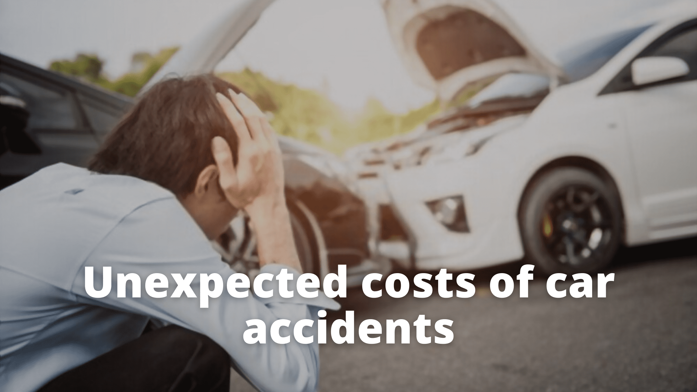 car accident costs