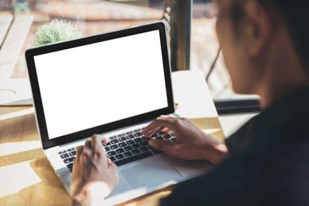 laptop flickering screen