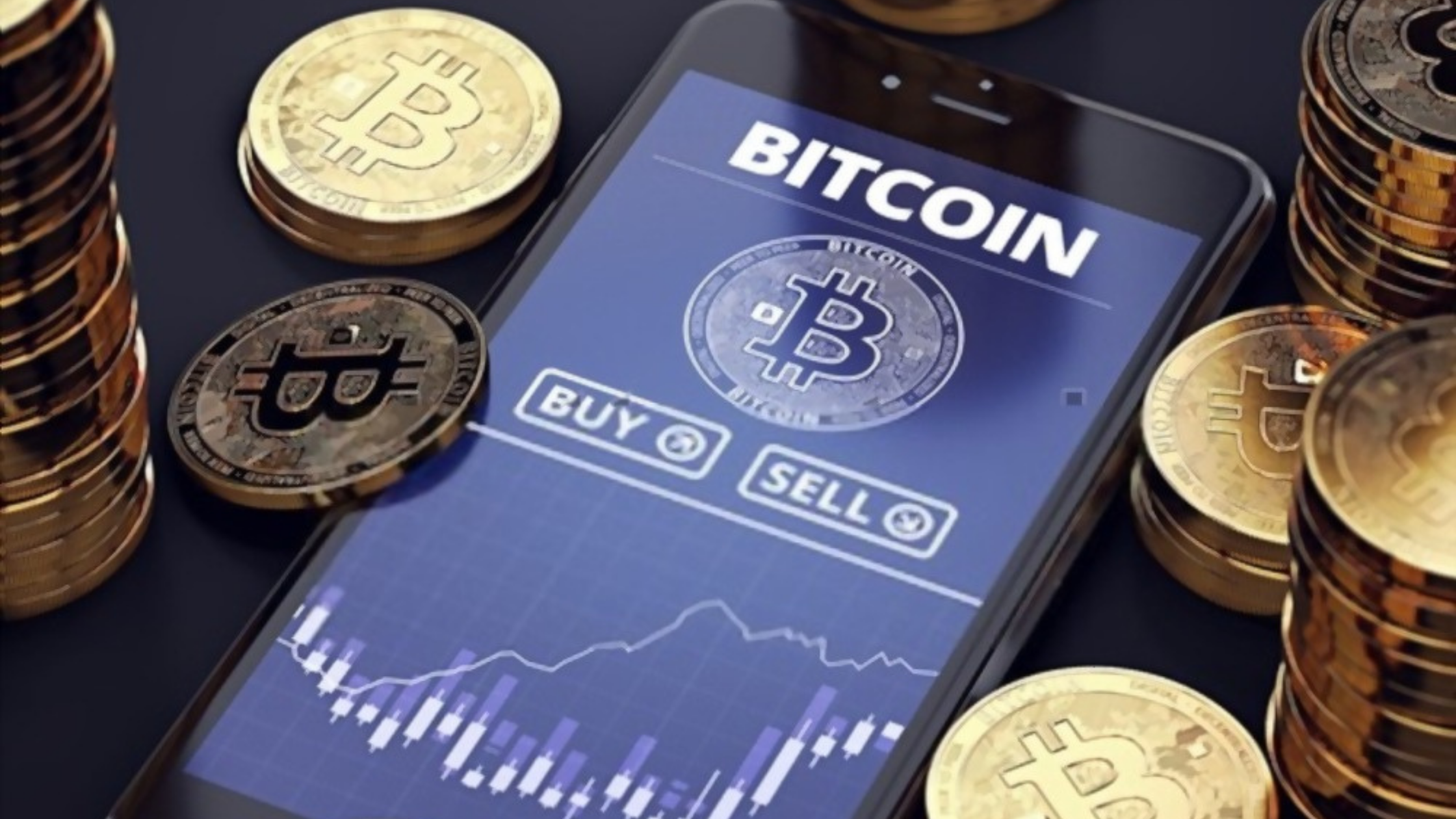 buying and earning bitcoins