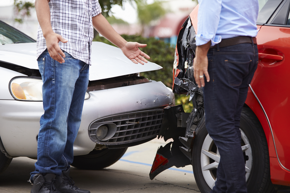 time required for car accident settlement