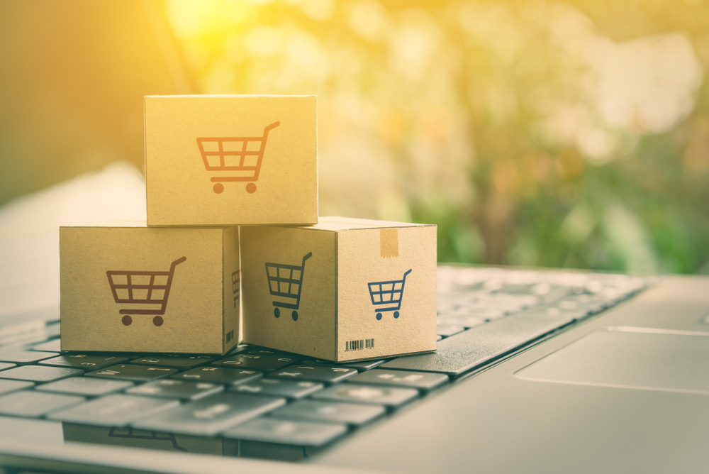 sell online ecommerce