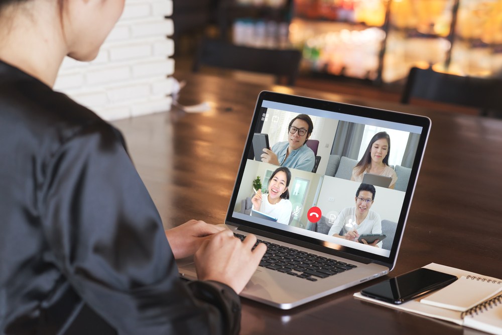 benefits of online collaboration