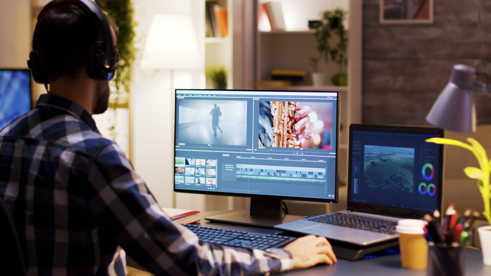online video editing software