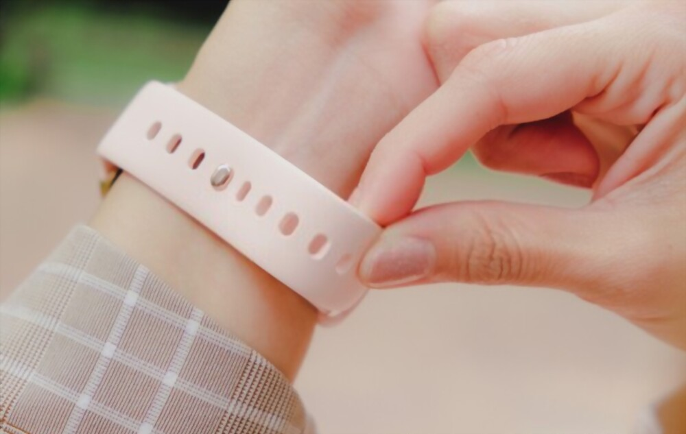 oppo watch smart device