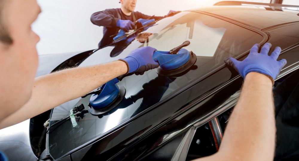 car window repairing