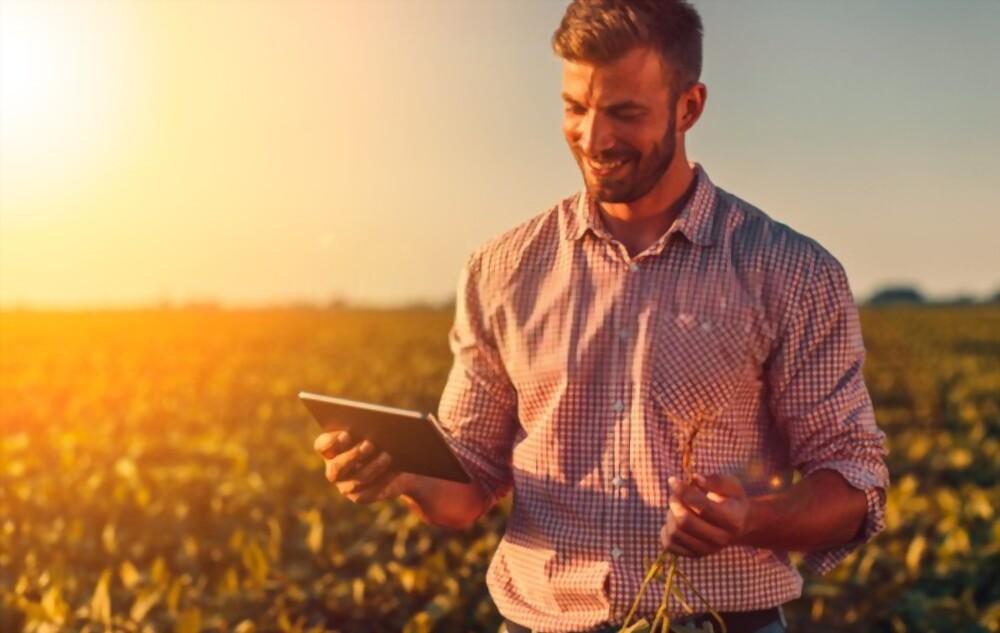 best farmers app