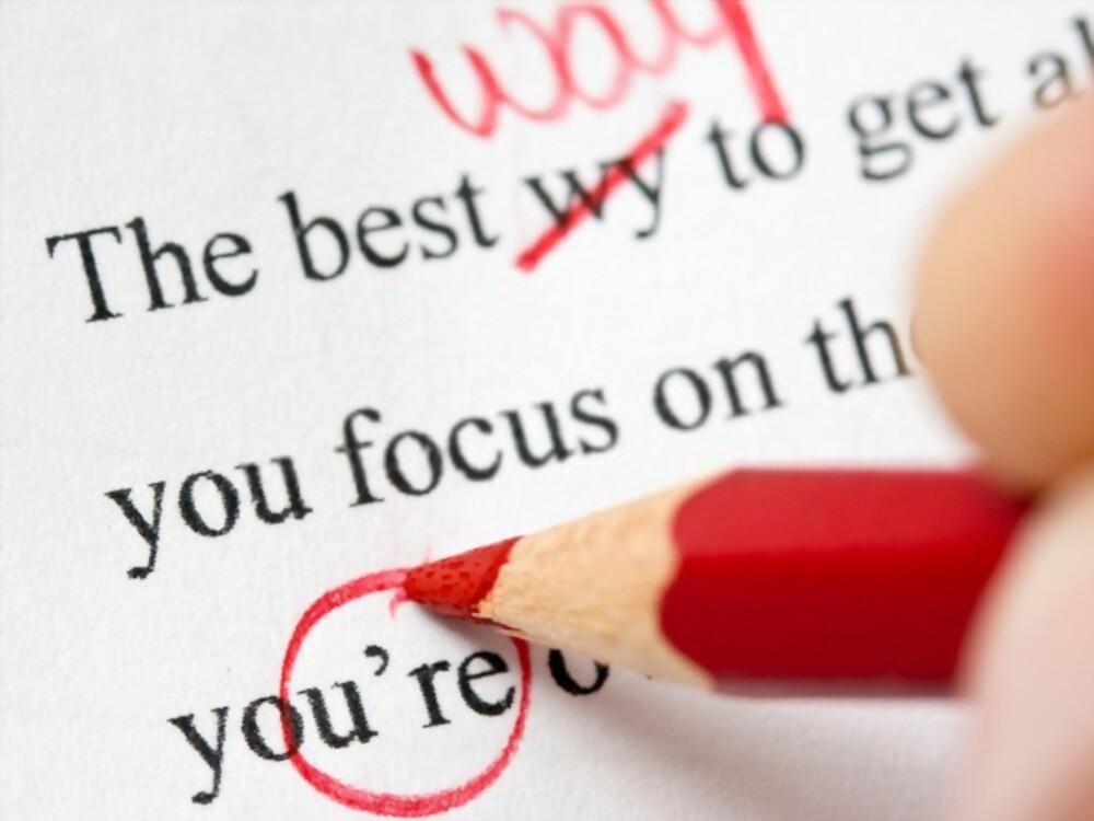 grammar checking tools