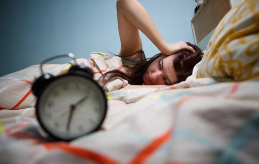 overcome poor sleep hygiene