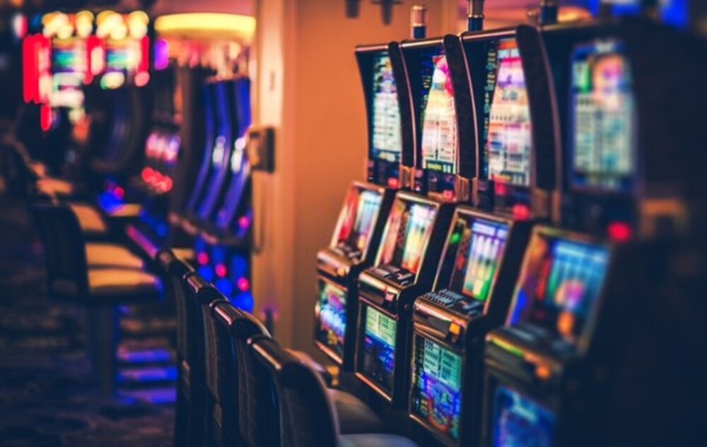 slot gaming for pc