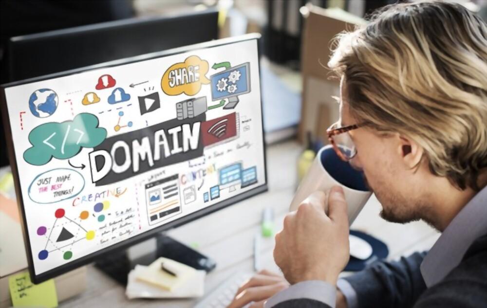 choose business domain name