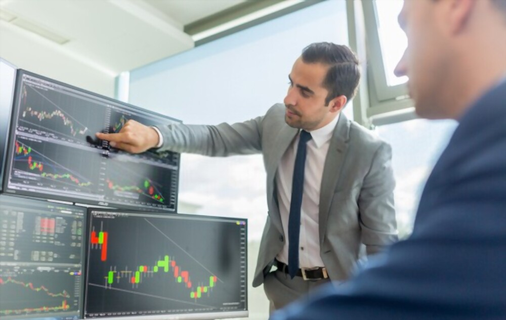 begineer guide stock market investing