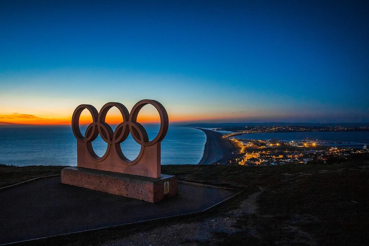 bizarre olympic sports