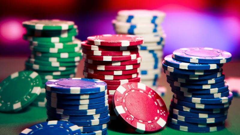 how to start a gambling blog