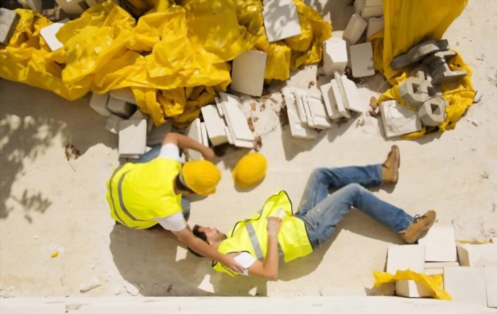 injury at work
