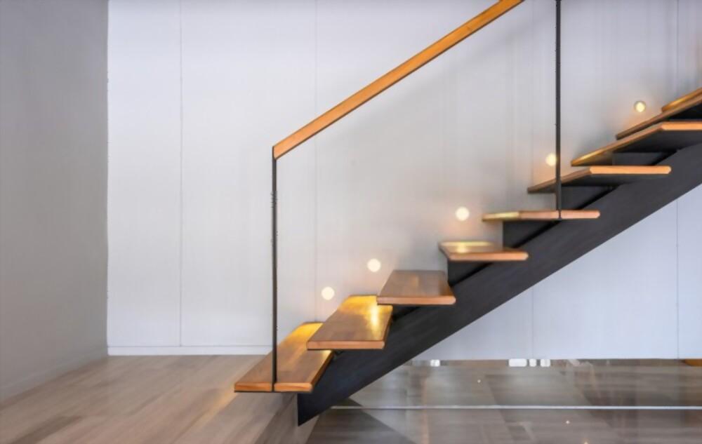 renovate staircase