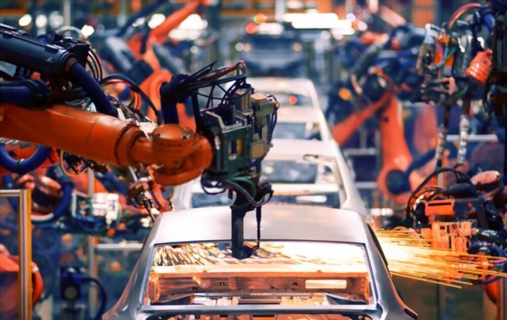 usa automotive industry