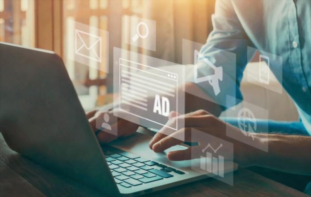 using hvac ads for business