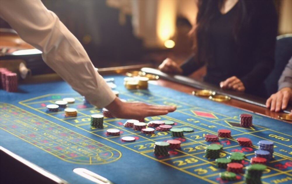 casino beginner tips
