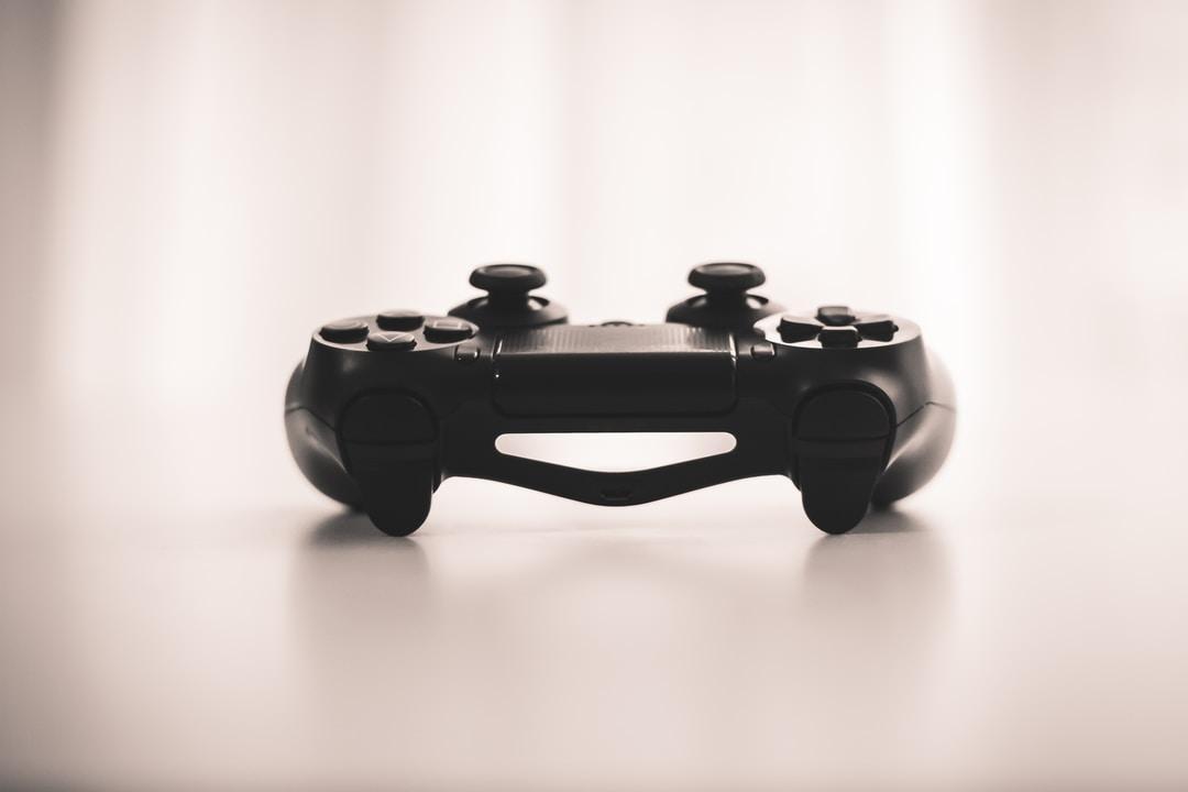customize game controller