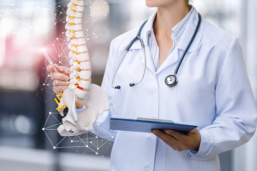 spine implants pros and cons