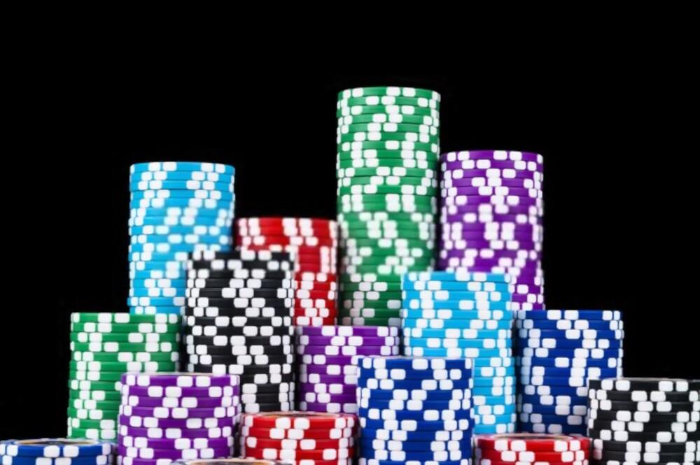 effective poker stack