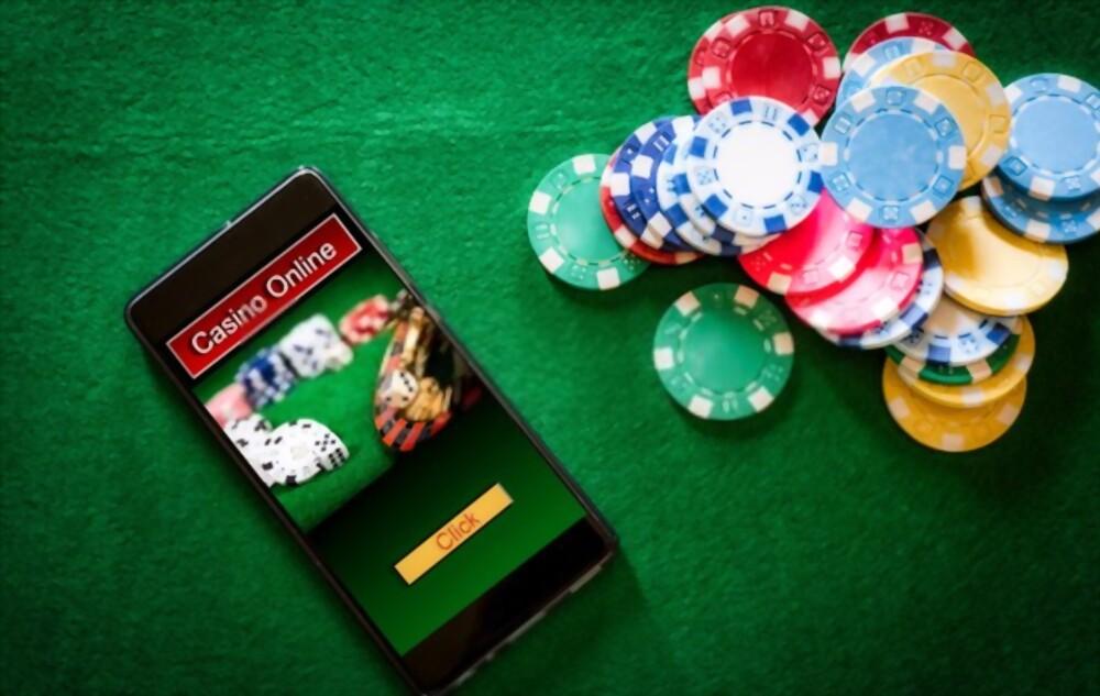 find trustworthy mobile casino app