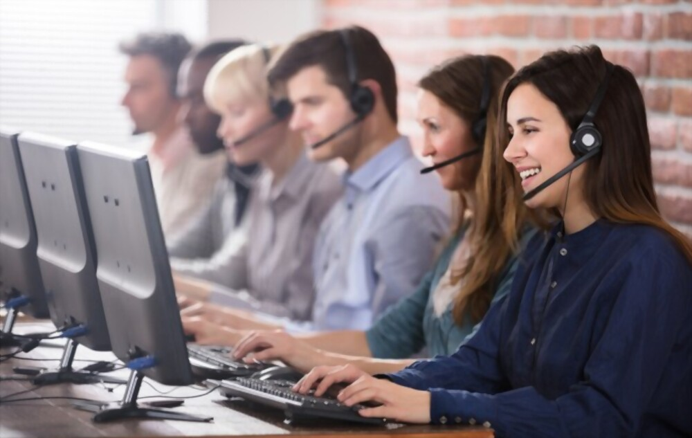 it support service