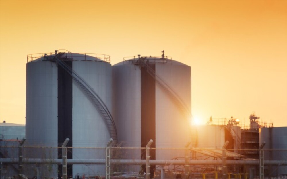 natural gas for business