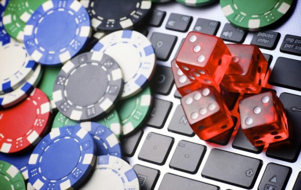 online popular casino games technology