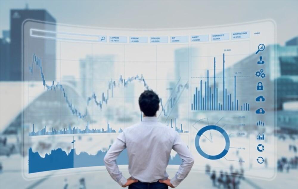 financial audit steps