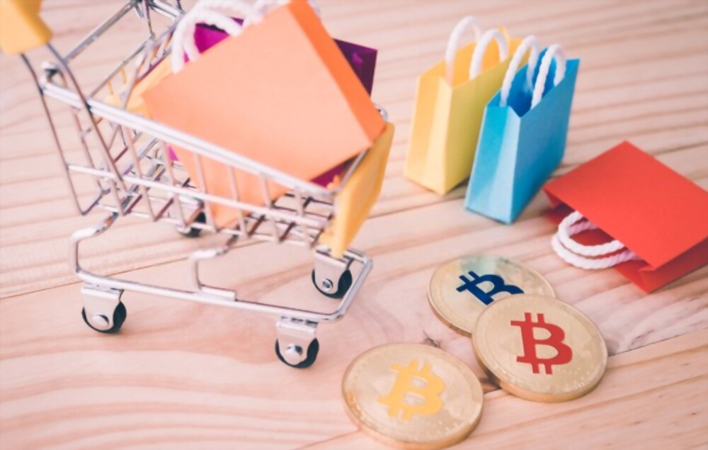 where to spend bitcoin cryptocurrency